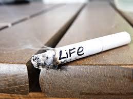 Baisse de la cigarette – Je relaye un article fort intéressant du blog deFlavius