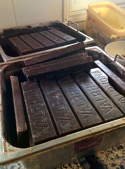 Ordonnance du jour : cacaothérapie