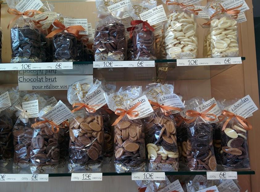 Santé : le Chocolat un ami qui vous veut dubien