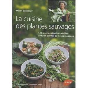 livre recettes plantes