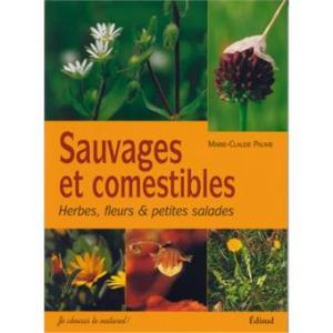 plantes sauvages et comestibles
