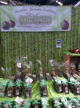 salon artisan chocolatier landry