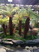 salon jardin exotique
