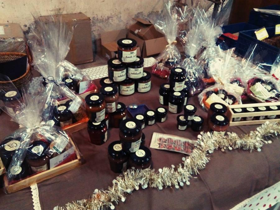 Idée cadeau : des délices en pots de la conserverie de laTour