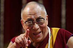 Citation du Dalai Lama sur lebonheur
