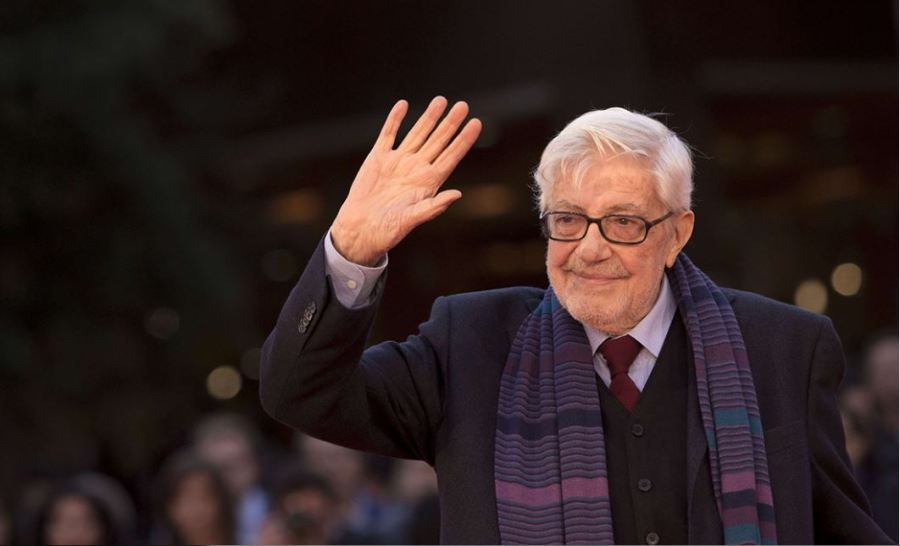 Ettore Scola, Réalisateur Italien disparaît à l'age de 84 ans – Italian film director and screenwriter, dies at 84