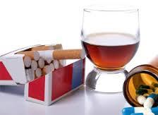 Boire de l'alcool donne envie defumer