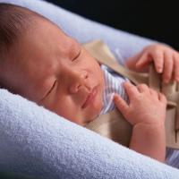 Bébé abandonné en Normandie : appel àtémoins