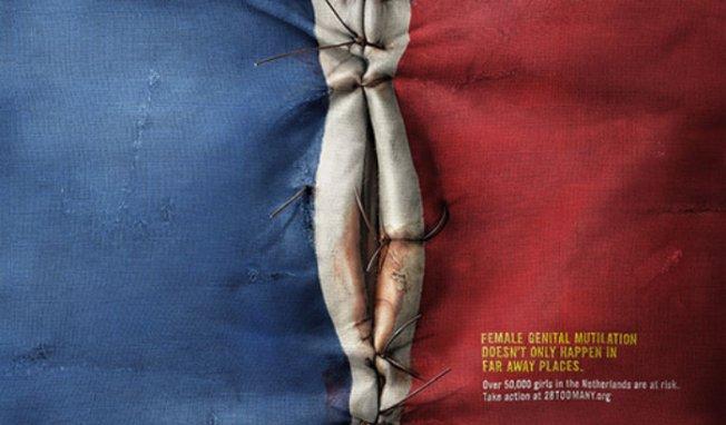 La mutilation génitale féminine…pour y mettre fin le chemin seralong