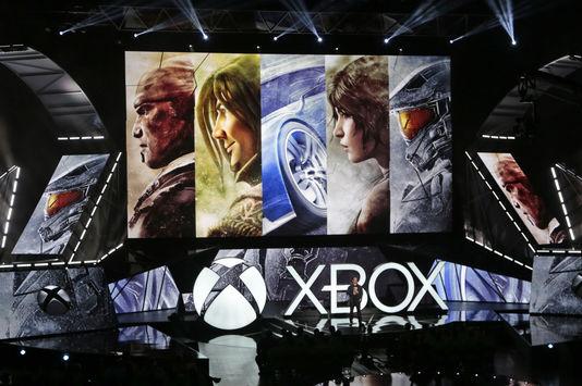 Sexisme : Microsoft s'excuse pour la mise en scène « incorrecte » d'une soirée jeuvidéo