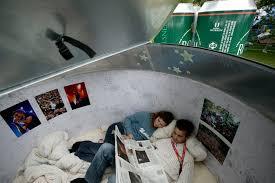 can sleep intérieur