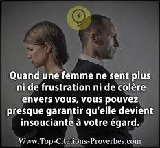 citations femme