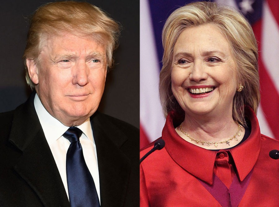 Primaires américaines. Clinton-Trump : le duelcommence