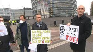 Polémique : « Strasbourg respire » conteste les propos d'unpneumologue