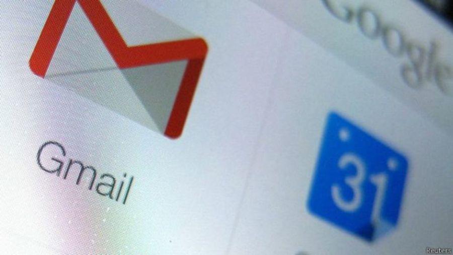 Un million de comptes Gmail ciblés par despirates