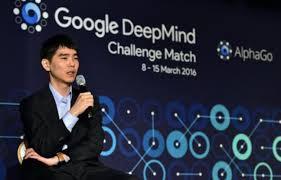 Jeu de go: L'ordinateur de Google remporte la 2e manche face au champion dumonde