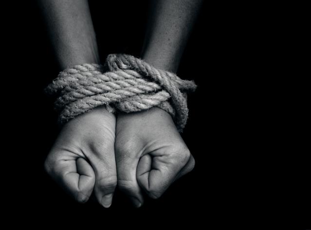 Mal connu, l'esclavage moderne existe aussi enFrance
