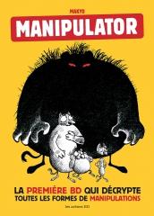 Bande dessinée : le pervers narcissiquedémasqué