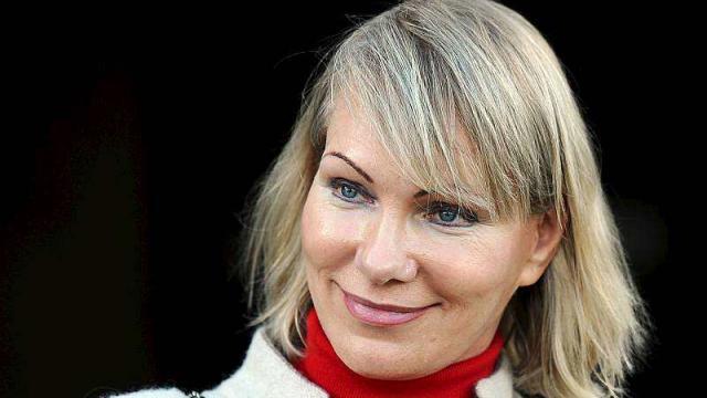 Naissance hors norme : La milliardaire Margarita Louis-Dreyfus, 53 ans, accouche dejumelles