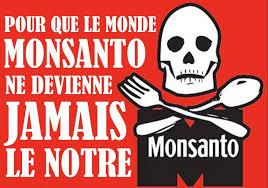 Pétition contre Monsanto et le RoundUp