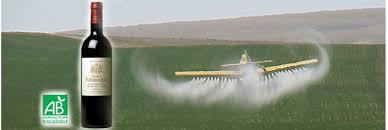 Santé : Pesticides : les vins de Bordeaux dans la ligne demire