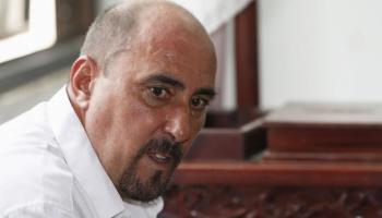 En Indonesie Le Francais Serge Atlaoui Attend Toujours Dans Couloir De La Mort