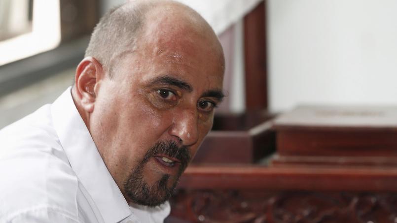 En Indonésie, le Français Serge Atlaoui attend toujours dans le couloir de lamort