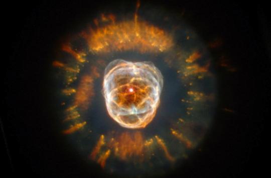 Science : Origine de la vie : un chaînon manquant détecté dans une comèterecréée