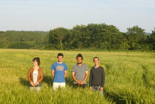 Société : De jeunes agriculteurs lancent leur épicerie locale etparticipative
