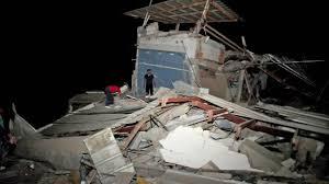 Un violent séisme en Équateur fait près de 80morts