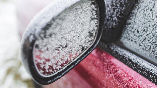 Insolite : Météo France : l'hiver est bien de retour!