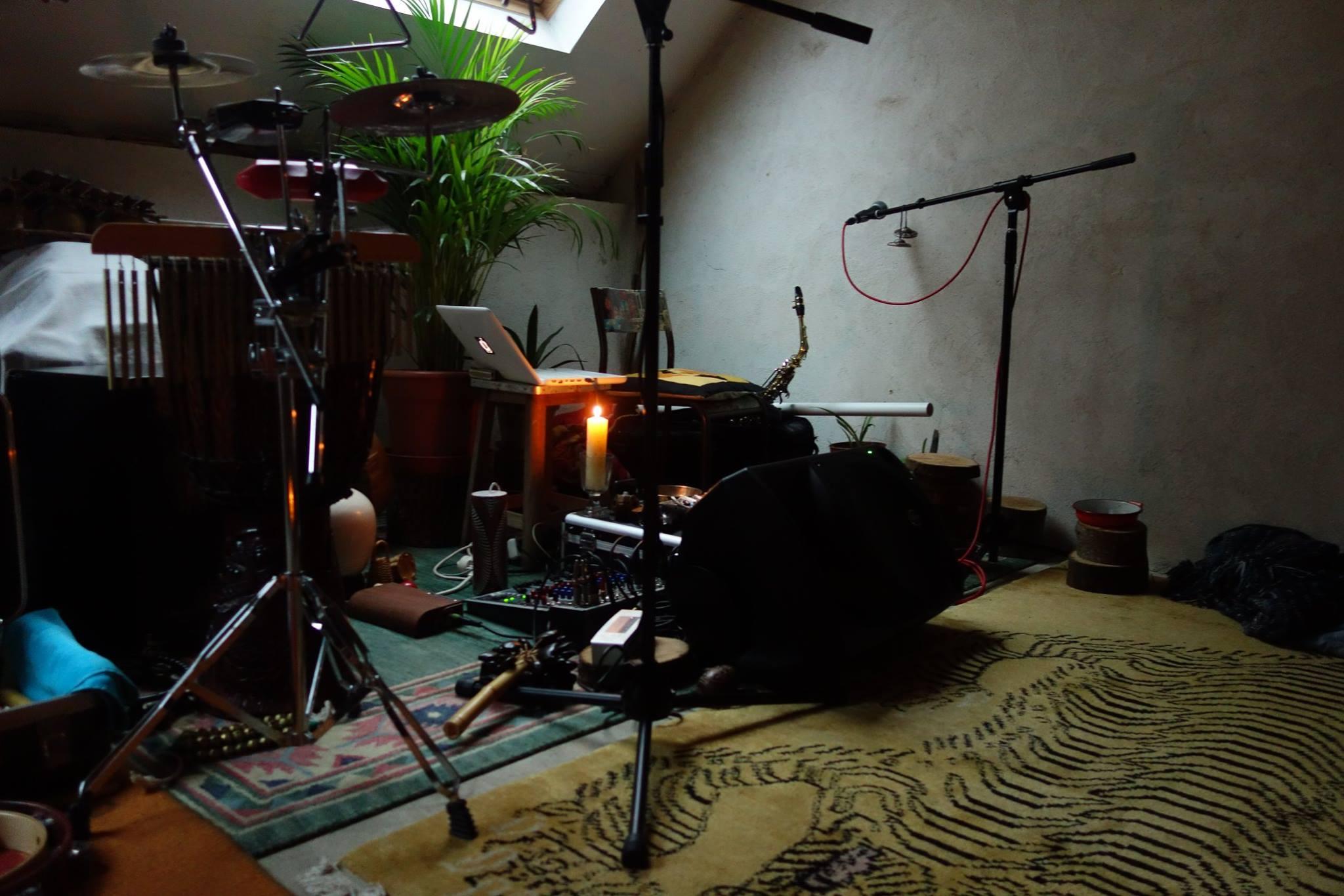 ilmy instruments