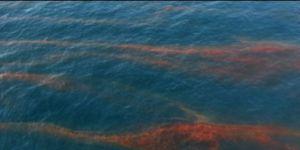 Nature : Italie: la nappe de pétrole en grande partie dissoute au large de la Riviera et de la Côted'Azur