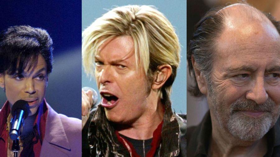 Prince, Bowie… La BBC croit savoir pourquoi tant de stars meurent en2016