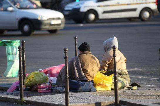 Pauvreté : aggravation en Ile-de-France, cri d'alarme du Secourscatholique