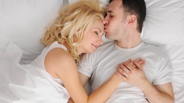 Sexualit non les hommes circoncis n ont pas le p nis - Comment donner du plaisir a une femme au lit ...