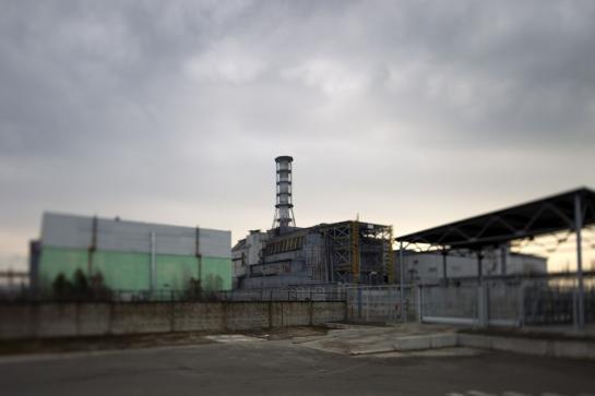 Santé : Tchernobyl : la difficile mesure des effets à long terme de lacatastrophe