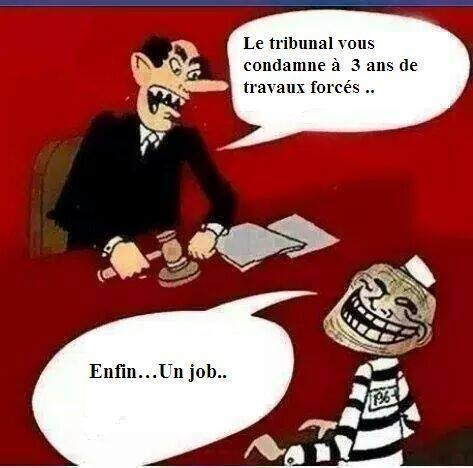 voleur juge