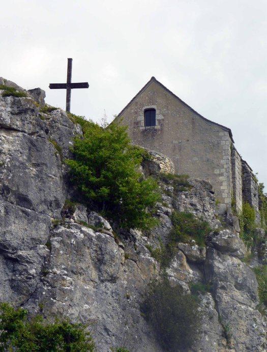 Angles chapelle saint pierre