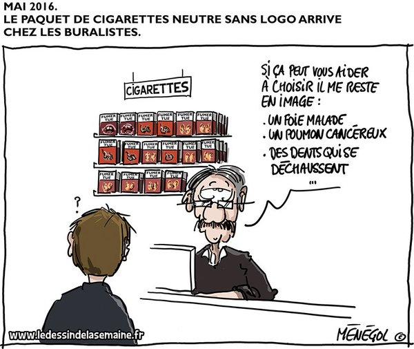 Santé : Les mesures de lutte anti-tabac sont elles efficaces?