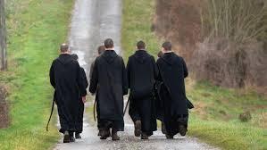 fontgombault moines