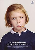 Protégeons les jeunes du tabac et des produits inhalés!