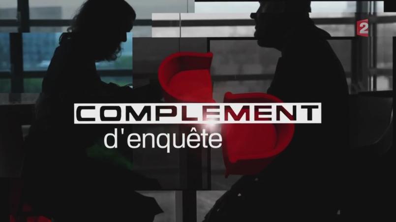 Société : France 2 : un reportage interdit de Complément d'enquête estanonymisé
