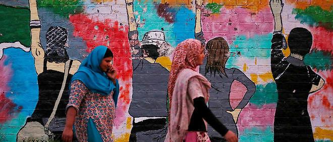 Lamentable : Pakistan : battre sa femme, oui, mais «légèrement»