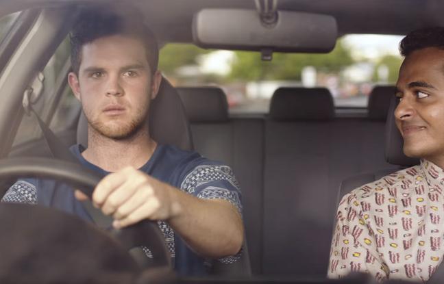 Humour : La Nouvelle Zélande lance une campagne hilarante contre le portable auvolant