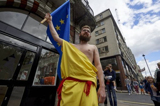 manifestation anti brexit