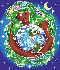 Un poème universel – Notre terre est notre mère – Our motherearth