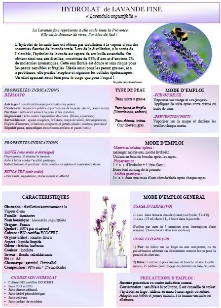 hydolat-lavande