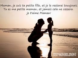 Hommage à Maman