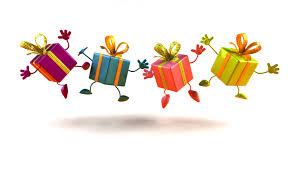 Société : Noël différent, osez le cadeau d'occasion !